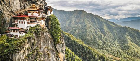 Bhutan Hiking & Trekking Tours & Trips