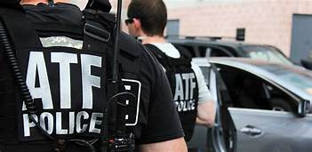 Pennsylvania man charged with selling guns stolen from W.Va. ATF facility…