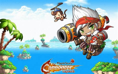 maplestory   wallpapers  wallpapers