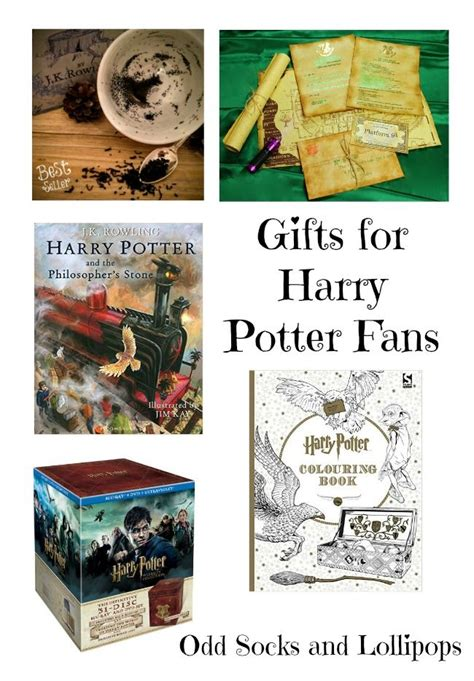 best gifts for harry potter fans 85 best images about gift guides wish lists on pinterest