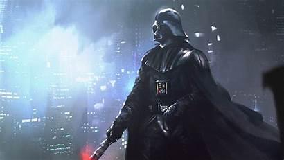 Vader Darth Wallpapers Wars Star Anakin Skywalker