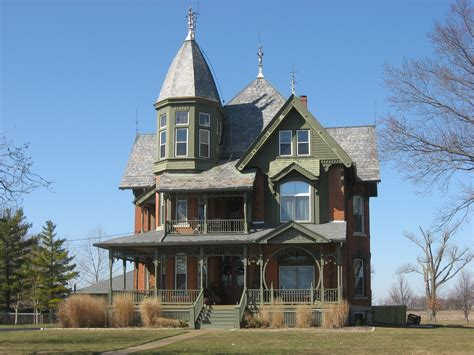 Häuser Kaufen In Usa by Visitor Attractions In Auglaize County Ohio