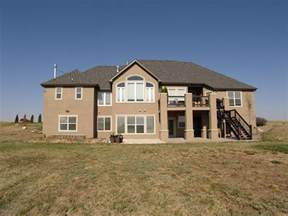 ranch style house plans with walkout basement home designs enchanting house plans with walkout