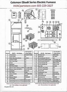 Central Electric Furnace Eb15b Wiring Diagram Download