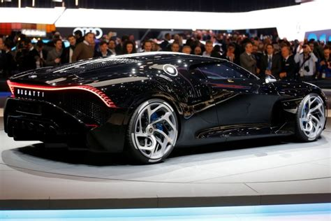 Последние твиты от bugatti (@bugatti). Bugatti unveils world's most expensive new car, sold for US$18.9 million, Europe News & Top ...