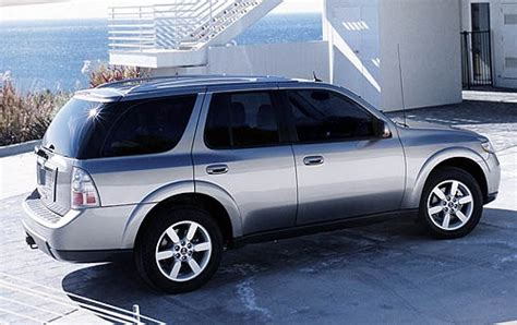 how to fix cars 2006 saab 9 7x interior lighting used 2006 saab 9 7x pricing for sale edmunds