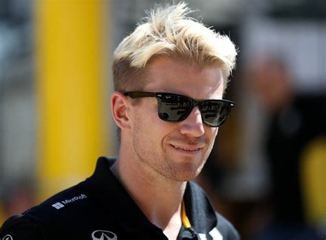 Nico Hulkenberg steps in for Sergio Perez after positive ...