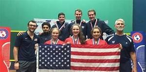 Squash Mad USA strike triple gold at Pan-Am Squash ...