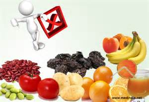 Potassium Foods to Avoid for Kidney Disease