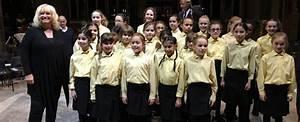 Manchester High School For Girls PREP PERFORM AT CAROLS