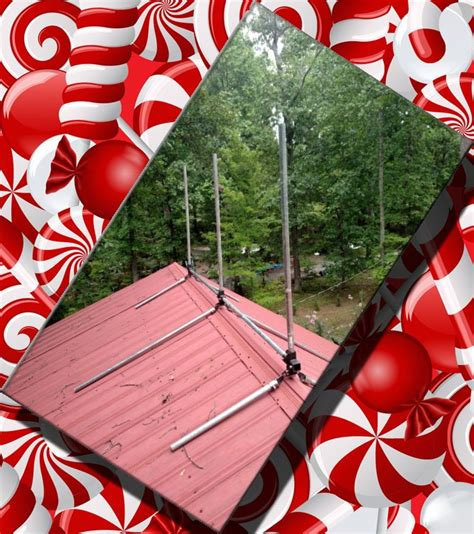 easy roof christmas decoration mounting kit