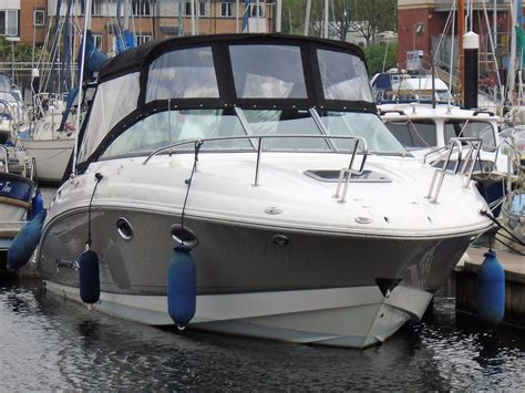 275 For Sale by 2008 Chaparral 275 Ssi Power Boat For Sale Www