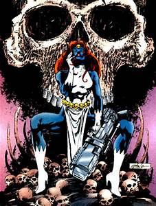 mystique-comics Images - Frompo - 1