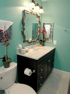 turquoise bathroom houzz With turquise bathroom