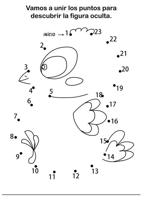 vocales unir puntos vocales para unir con dibujos fichas preescolar para