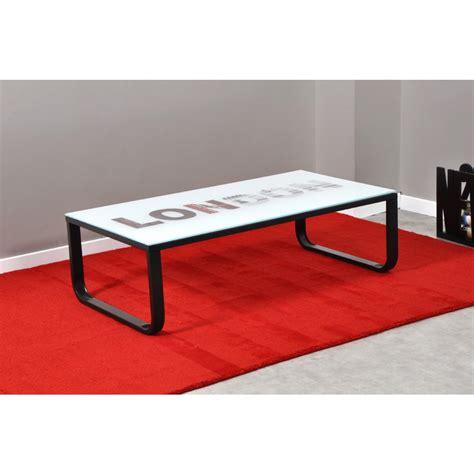 table basse en verre mooviin