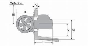 Sep40 Tunnel Thruster  12v