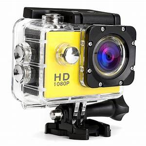 Hiperdeal A7 1080p Sports Action Waterproof Full Hd Dvr Cam Dv Video Camcorder Camera Sport