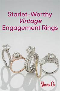 33 best ringsvintage images on pinterest vintage rings With wedding ring styles by decade