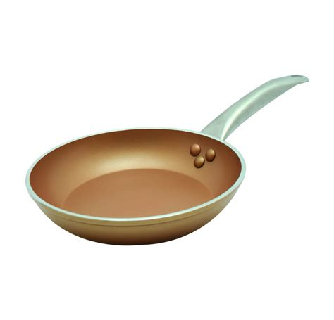 masflex copper forged fry pan