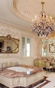 Luxury Bathrooms [ Wainscotingamerica.com ] #Bathrooms # ...