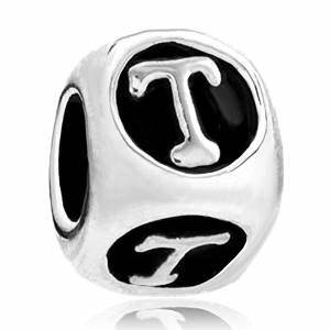 pandora fox animal charm best selling jewellery charms in uk With pandora letter t charm