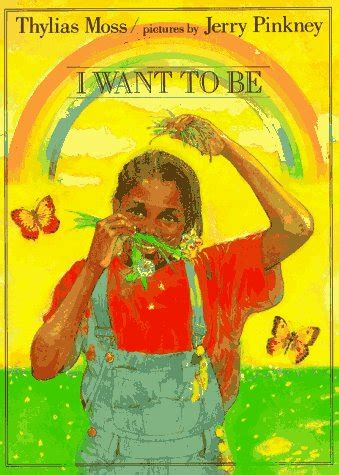 I Want To Be By Thylias Moss — Reviews, Discussion
