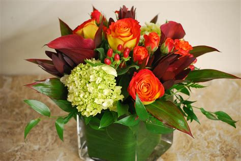 thanksgiving flowers brittanyflowers weblog