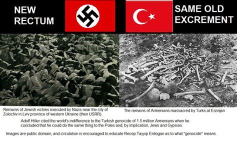 Armenians Ottoman Rule by Erdogan S Turkey Remembering Armenian Christian Genocide