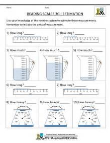 rounding worksheets grade 3 3rd grade measurement worksheets