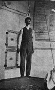 The Man Who Hanged Himself 12 Times for Science