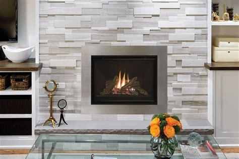 Valor H5 Series Gas Fireplace 1100JN/JP   1150JLN/JLP