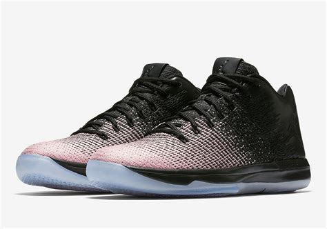 Air Jordan Xxxi Low Black Sheen Air Jordan Shoes Hq