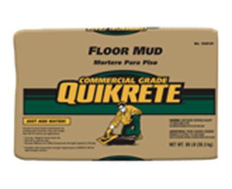 home depot quikrete floor mud concrete calculator quikrete
