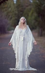 bohemian wedding dress hippie bohemian gown by With boho hippie wedding dress