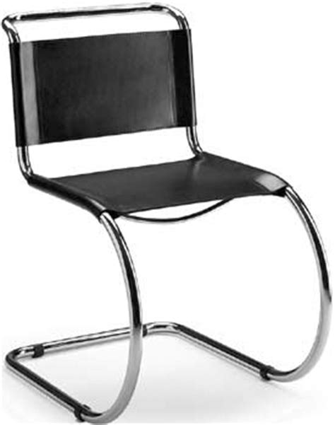 buy ludwig mies der rohe sedia chair mr 1927 and