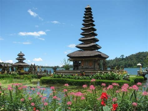 The Most Beautiful Vacation Destinations In Bali