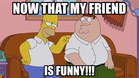 Peter Griffin Meme - 22 meme internet homersimpson petergriffin familyguy thesimpsons meme now that my