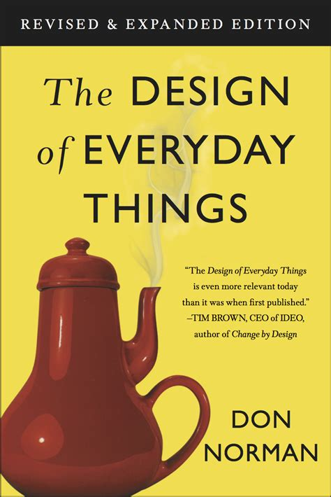 the design of everyday things pdf don norman s the design of everyday things two