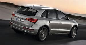 Avis Audi Q5 : audi q5 2012 une petite mise jour ~ Melissatoandfro.com Idées de Décoration