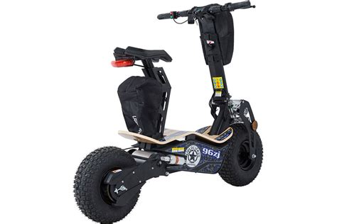 mototec mad 1600w 48v electric scooter gearscoot
