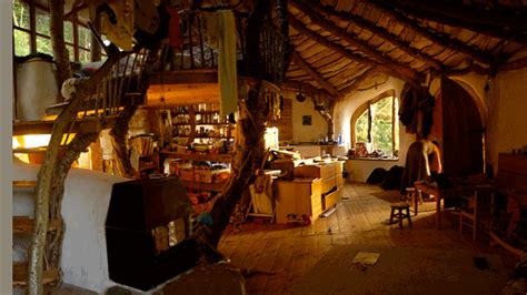 builds 163 3 000 eco friendly hobbit house stylist magazine