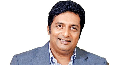 Prakash Raj Not Joining Any Political Party