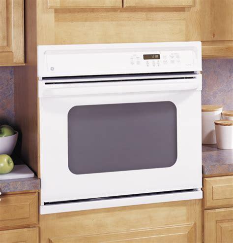 ge  built  single wall oven jtpwdww ge appliances