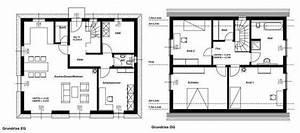 Bauplane Einfamilienhaus Kostenlos Baupl Ne Einfamilienhaus