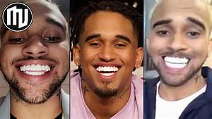 Las Peores Torpezas De Bryant Myers 2 YouTube