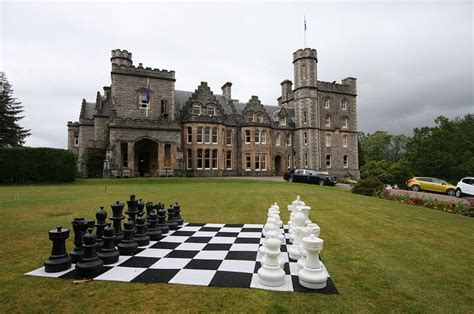 17 Best Images About Inverlochy Castle Hotel, Fort William