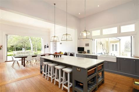 country kitchens australia modern australian country kitchens and photos 2928