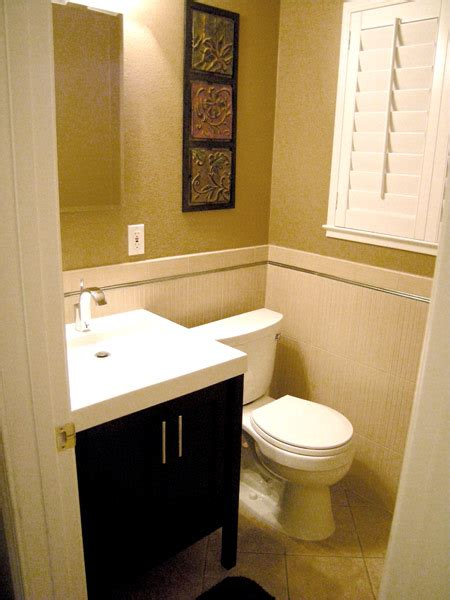 easy small bathroom design ideas small bathroom design pictures2