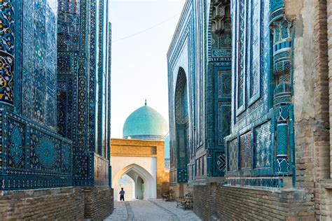 Photo itinerary: two weeks in Uzbekistan | Lost With Purpose
